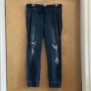 Cloth & Stone Jeggings